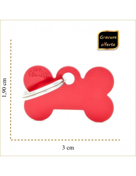 medaille-os-rouge-pour-chien-chat