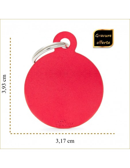 taille-medaille-ronde-rouge-pour-chien