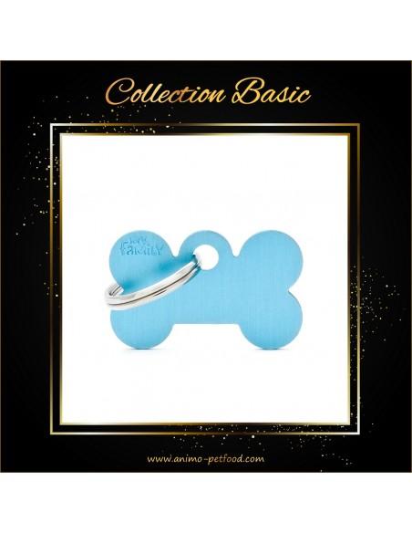 medaille-petit-os-bleu-azur-pour-chien-et-chat