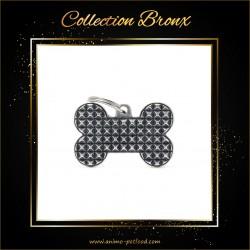 Médaille Os Bronx - 6...