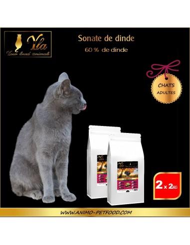 chat-alimentation-hypoallergenique-sans-cereales-a-la-dinde