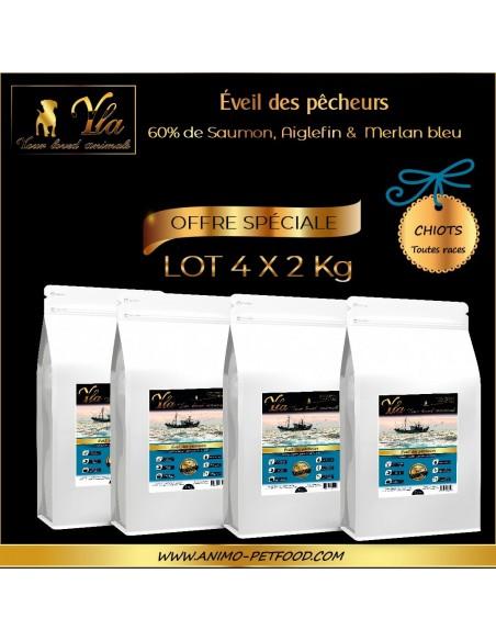 aliment-hypoallergenique-pour-chiots