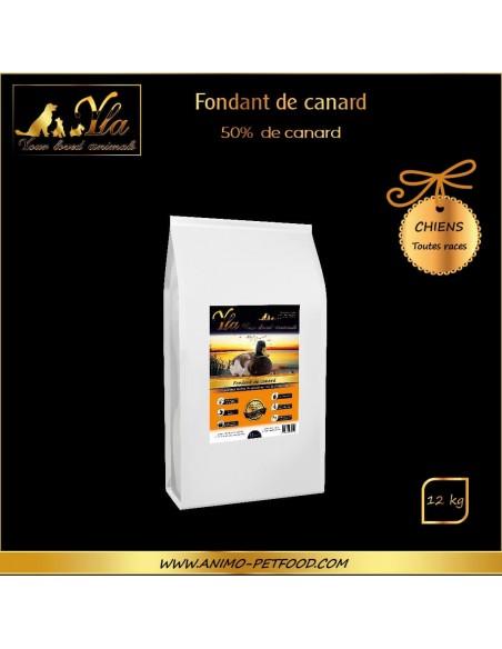 recette-sans-cereales-au-canard-pour-chien-sensible