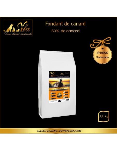 nourriture-sans-cereales-au-canard-pour-chien-sensible