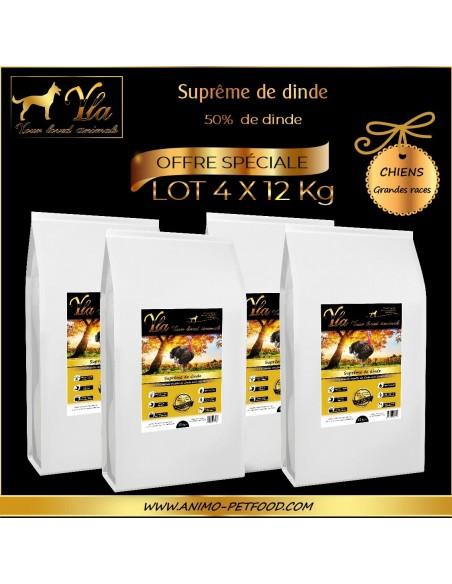 croquette-hypoallergenique-chien-sans-cereale