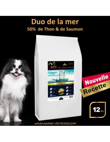 chien-sensible-nourriture-hypoallergenique-sans-cereales-ni-gluten