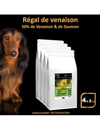 croquettes-sans-cereale-chien-venaison-saumon-animo-pet-food-petite-race