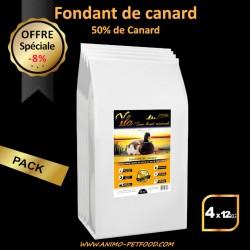 aliment-sans-cereale-chien-au-canard-pack