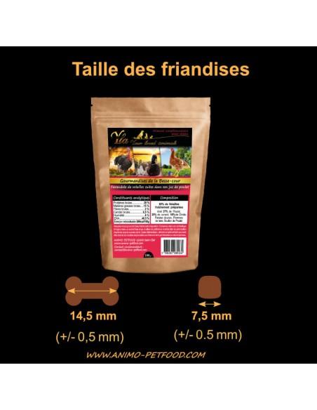 friandises-recompenses-sans-cereale-pour-chien