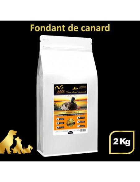 Croquettes-sans-cereales-hypoallergeniques-au-canard