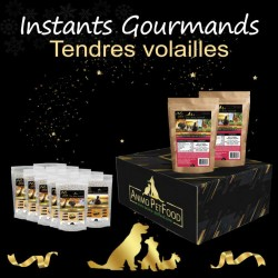 "Instants Gourmands ""Tendres..."