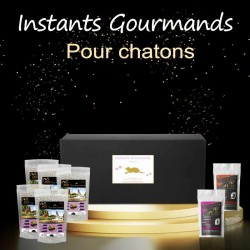 Coffret Instants Gourmands...