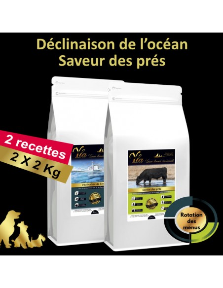 menus-sans-cereale-chien-digestion-sensible