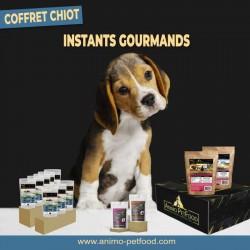 Coffret Instants Gourmands...