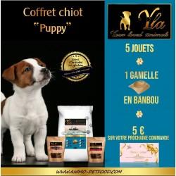 coffret-kit chiot-puppy