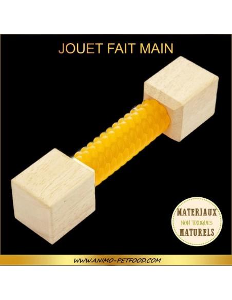 Croquettes Sans Céréales  - Chien Adulte de Grande Race ( Lot 2x12 kg ) - Suprême de dinde