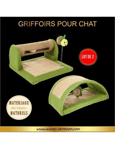 griffoir-pour-chat-jouets-naturels-griffes