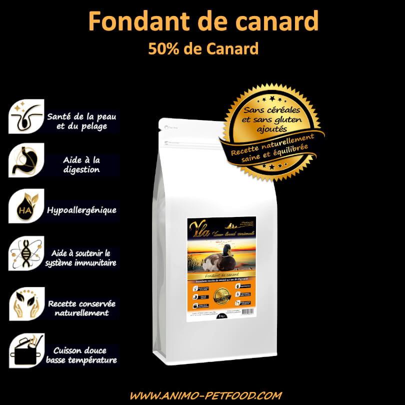 chien-croquettes-hypoallergeniques-sans-cereales-canard