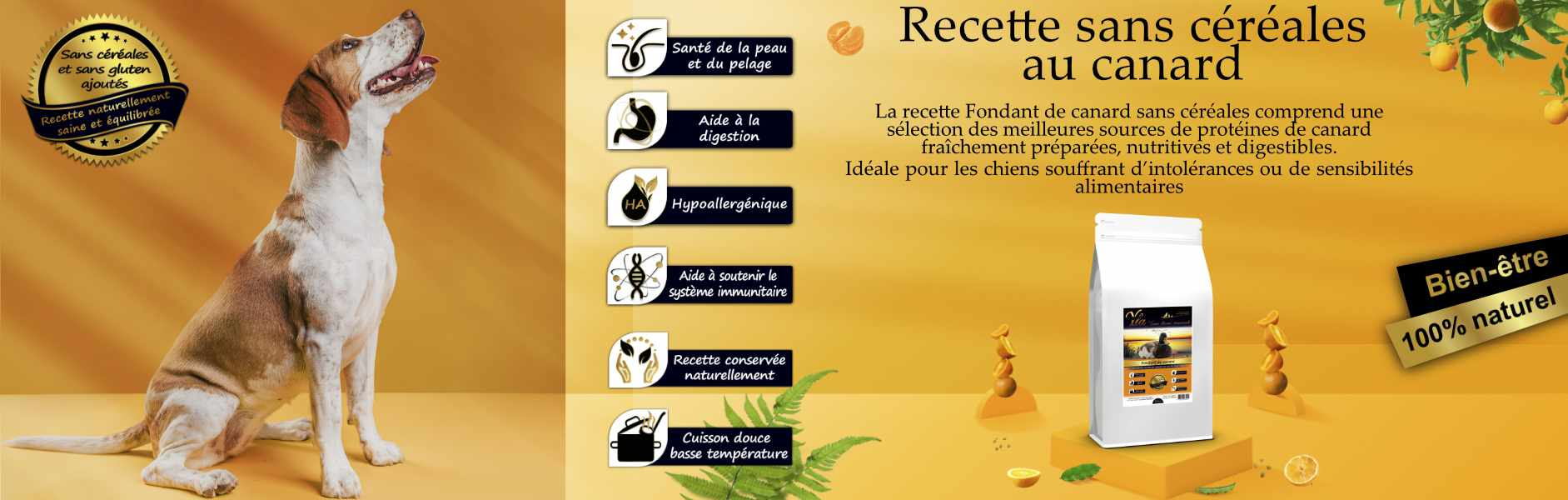 recette-au-canard-pour-chien-avec-intolerance-alimentaire