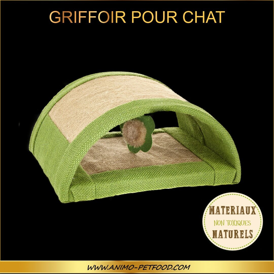 griffoir pour chat