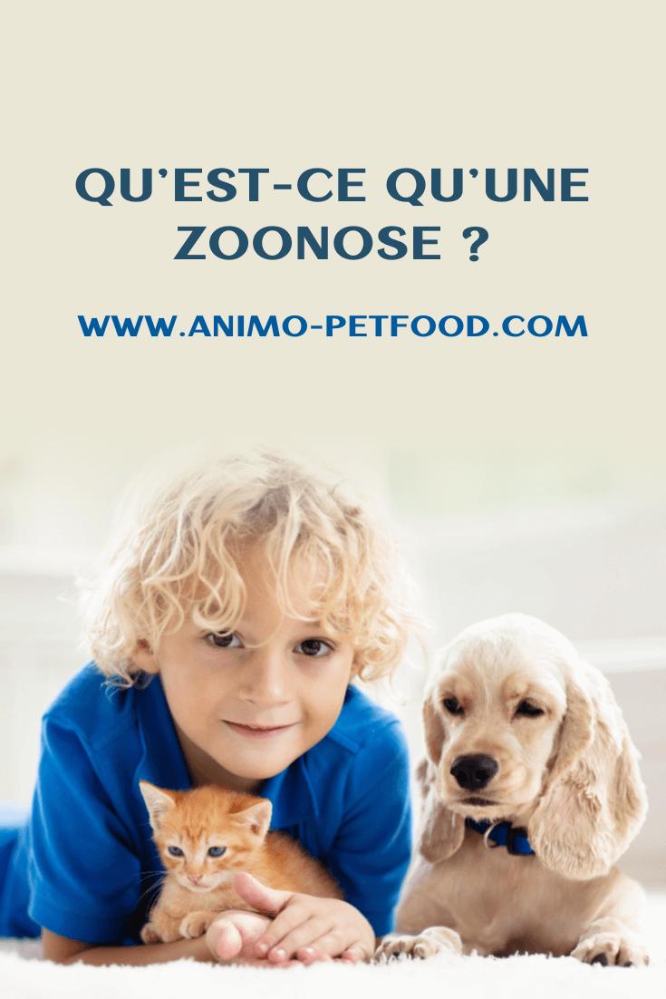 Les animaux, les parasites et leur maître