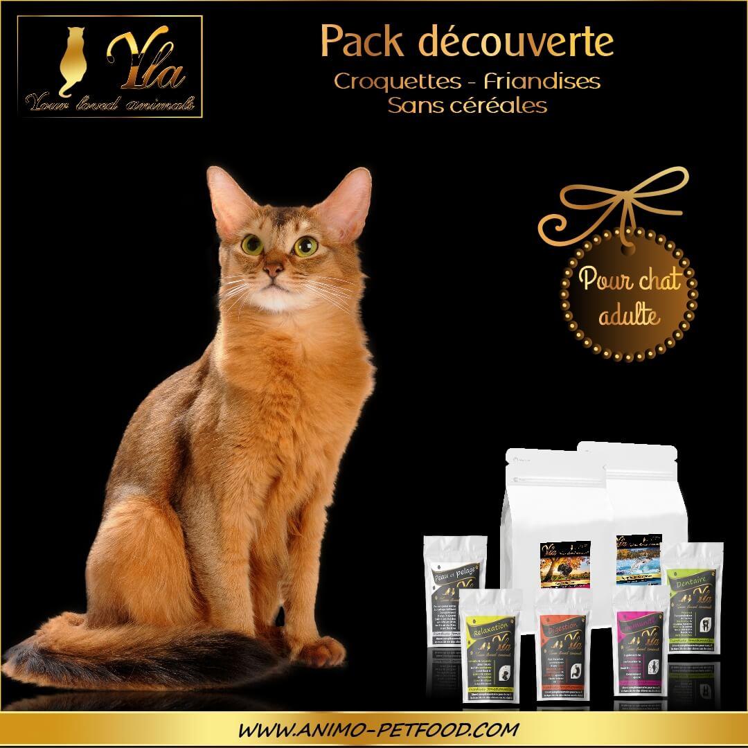 chat-croquettes-friandises-sans-cereales-pack-decouverte