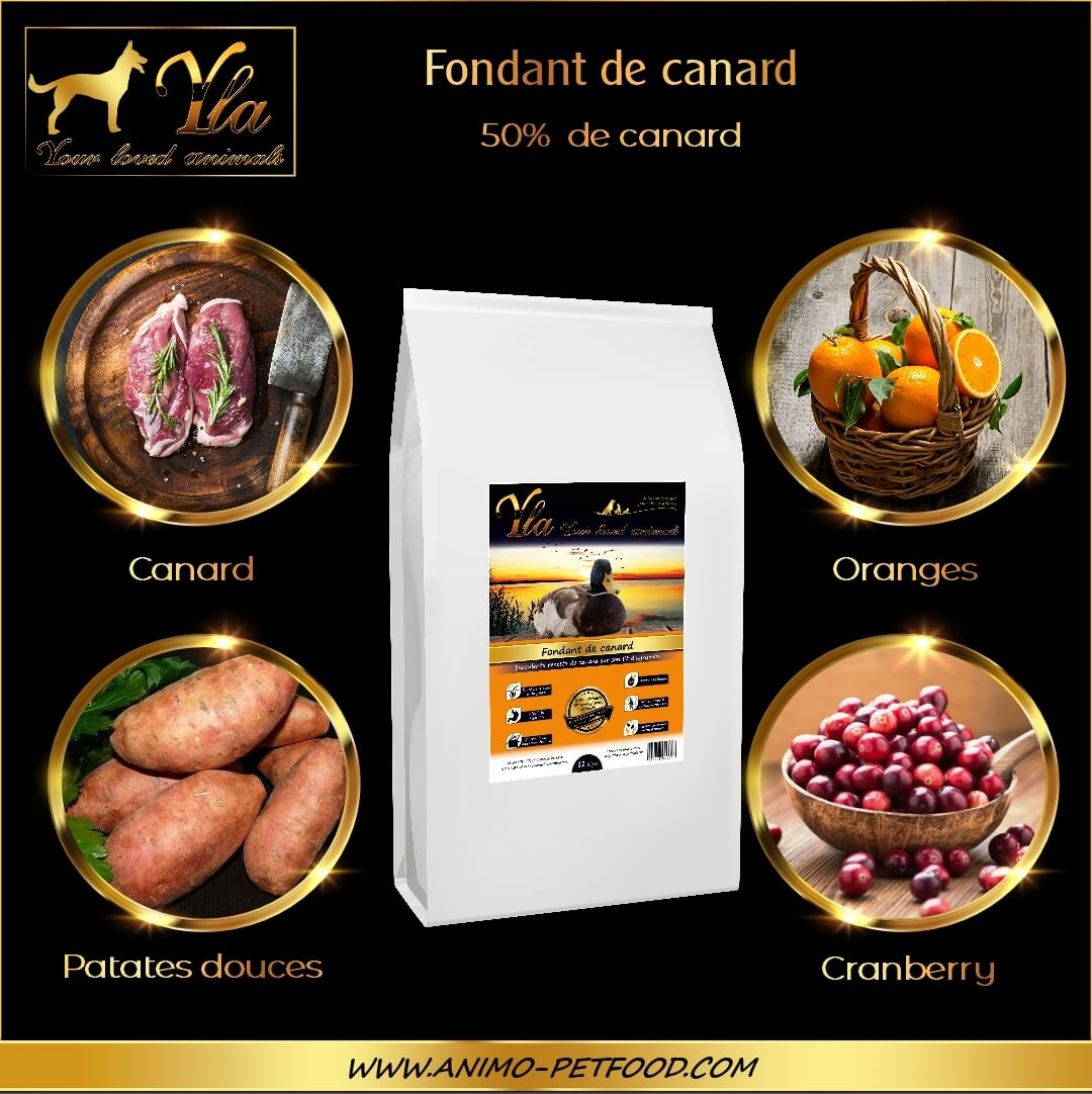 aliment-sans-cereales-chien-adulte-grandes-races-canard-ingredients