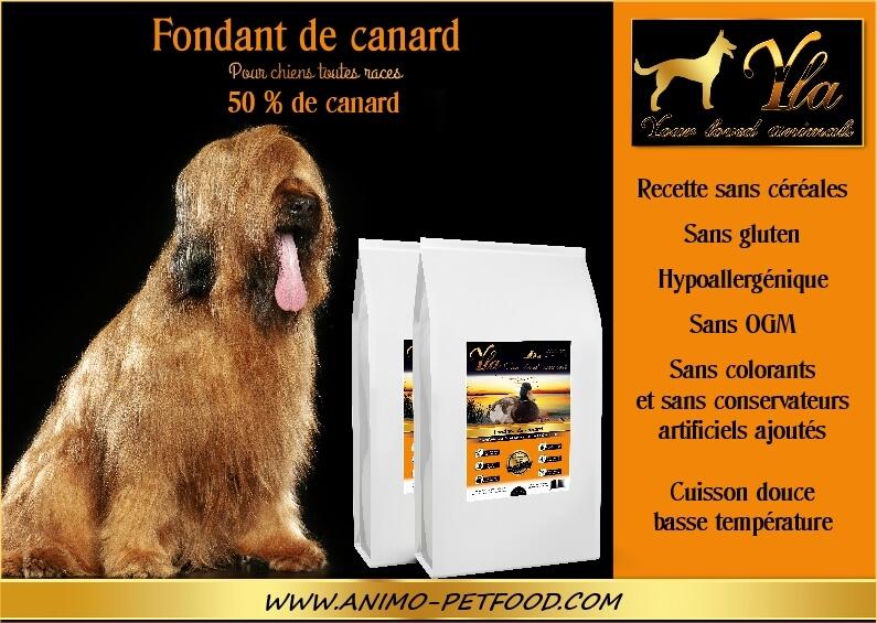 croquette-sans-cereales-pour-chien-au-canard