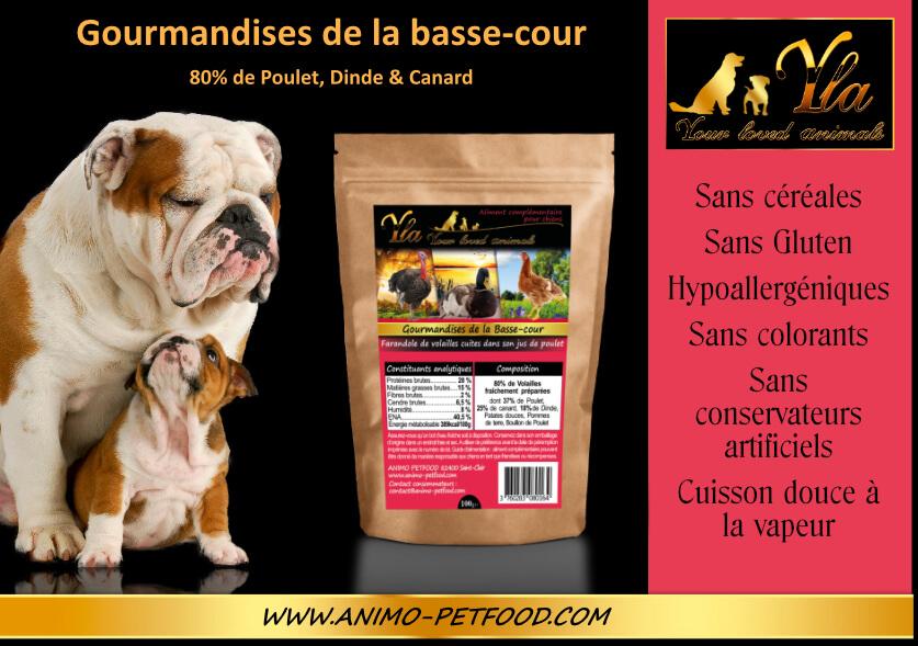 friandises-sans-céréales-pour-chien-chiot