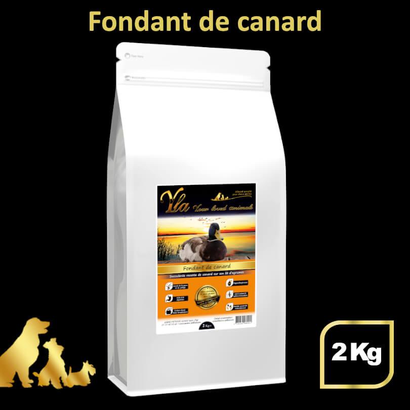 alimentation-sans-cereales-hypoallergenique-au-canard
