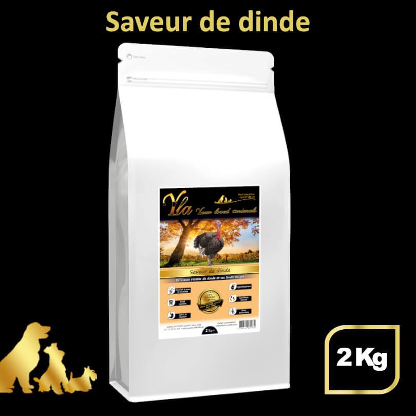 nourriture-chien-avec-systeme-digestif-sensible