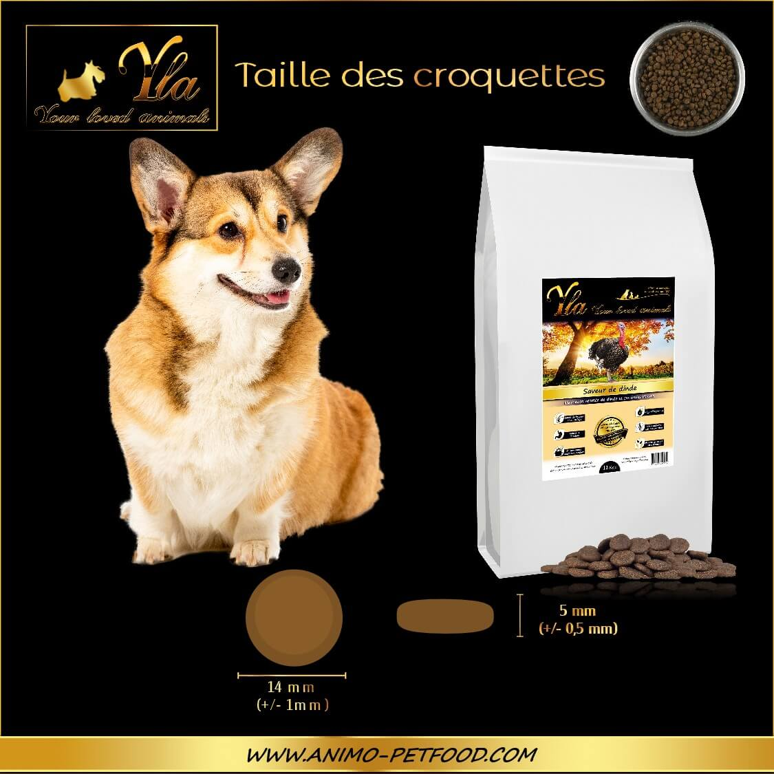 aliment-hypoallergenique-petit-chien-avec-digestion-sensible