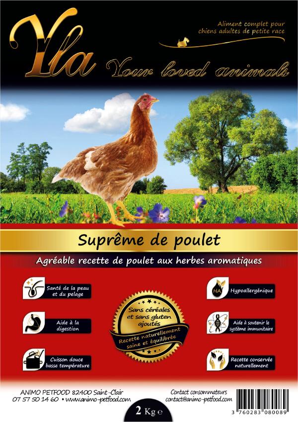 chien-petite-races-sans-cereales-au-poulet