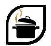 croquettes à cuisson douce basse température