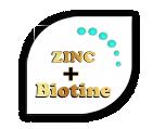 FRIANDISES FONCTIONNELLES  PEAU ET PELAGE-Zinc -Biotine- chien-chat