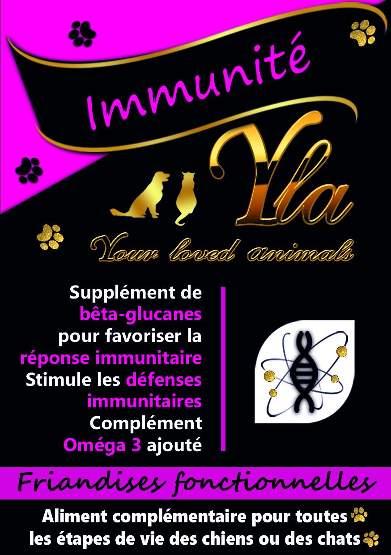Friandises_Immunite- Immune TreaT-CHIEN-CHAT